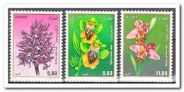 Algerije 1994, Postfris MNH, Flowers, Orchids - Algerije (1962-...)