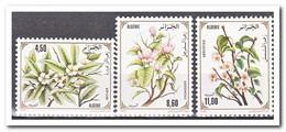 Algerije 1993, Postfris MNH, Flowers, Plants - Algerije (1962-...)