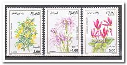 Algerije 1991, Postfris MNH, Flowers - Algerije (1962-...)