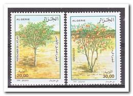 Algerije 2006, Postfris MNH, Trees - Algerije (1962-...)