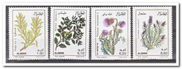Algerije 1992, Postfris MNH, Plants - Algerije (1962-...)
