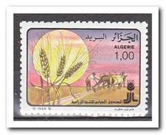 Algerije 1988, Postfris MNH, Agriculture - Algerije (1962-...)
