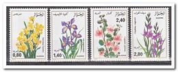 Algerije 1986, Postfris MNH, Flowers - Algerije (1962-...)