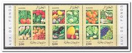 Algerije 1989, Postfris MNH, Food - Algerije (1962-...)