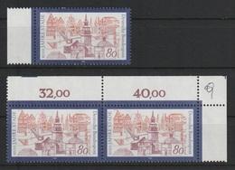 1000 Jahre Stade.  /  MiNr.: 1709 (3 Marken) - BRD