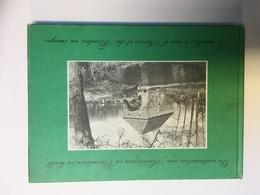 Boekje De Watermolens Van Antwerpen En Vlaanderen In Beeld Les Moulins A Eau Molen Moulin 1979 - Autres