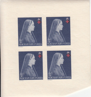 UNGARN-696B-postfrisch - Blocks & Sheetlets