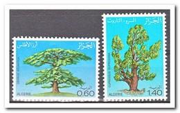 Algerije 1981, Postfris MNH, Trees - Algerije (1962-...)