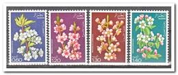 Algerije 1978, Postfris MNH, Flowers - Algerije (1962-...)