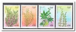 Algerije 1982, Postfris MNH, Plants - Algerije (1962-...)