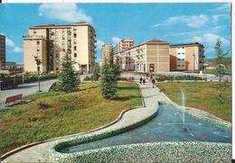 San Giuliano Milanese - Giardini Con Fontana - Milano - H3926 - Milano