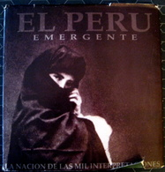 Peru Emergente, Primeras Fotografias, Nacion De Las Mil Interpretenciones - Geschiedenis & Kunst