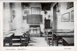 BASSE-WAVRE - Petit Séminaire - Une Classe - Sint-Katelijne-Waver