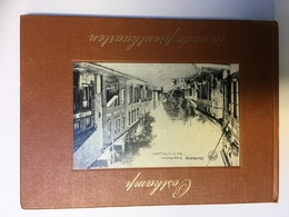 Boekje Oostkamp In Oude Prentkaarten G Claeys 1972 - Oostkamp