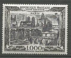 FRANCE PA N° 29 NEUF**  SANS CHARNIERE  / MNH - 1927-1959 Mint/hinged