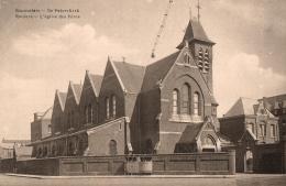 BELGIQUE - ROESELARE -  ROUSSELARE - ROULERS - De Paterskerk - L'église Des Pères. - Roeselare