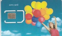 Mexico - Movistar - GSM SIM  - Mint - Mexico