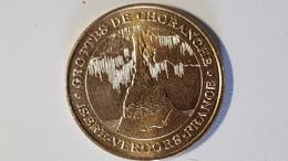 Grotte De Choranche  2005 - Monnaie De Paris