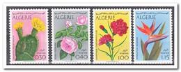 Algerije 1973, Postfris MNH, Flowers - Algerije (1962-...)