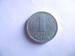 (E113)-ALLEMAGNE-PIECE DE 1 DEUTSCHE MARK-1956A - 1 Mark