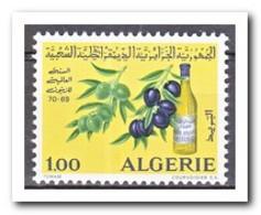 Algerije 1970, Postfris MNH, Olives - Algerije (1962-...)