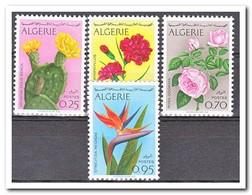 Algerije 1969, Postfris MNH, Flowers - Algerije (1962-...)