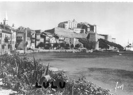 DEPT 20-2B : édit. Yvon N° 251 : Calvi La Marine Et La Citadelle - Calvi