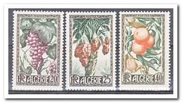 Algerije 1950, Postfris MNH, Fruit - Algerije (1962-...)
