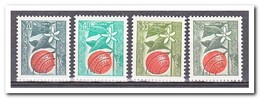 Algerije 1963, Postfris MNH, Fruit - Algerije (1962-...)