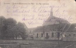 Beernem Ecole De Bienfaisance Des Filles Une Vue Extérieure - Beernem