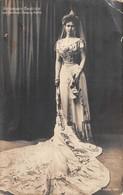 Carte Allemande - Prinzessin Beatrice Von Sachsen Coburg Gatha - Princesse - Zonder Classificatie
