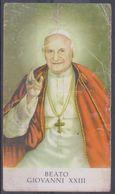 Papa Giovanni XXIII - Santini