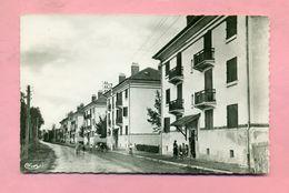 63 - PUY DE DÔME - GERZAT Prés CLERMONT FERRAND - CITES  P L M - France