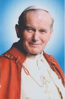 Papa Giovanni Paolo II - Santons