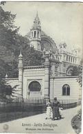 Antwerpen - Anvers: Dierentuin - Zoo - Zoologique - Mosquée Des Antilopes - Ohne Zuordnung