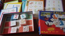 Description: Jeux éducatif De Ravensburger. Coffret De 6 Jeux Progressifs. Pour Les Enfants De Moyenne Section à CE1 (4 - Group Games, Parlour Games