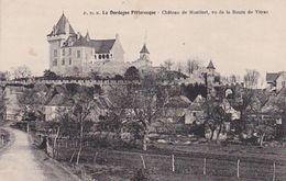 Château De MONTFORT - Sarlat La Caneda