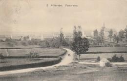 Romerée Panorama Circulée 24/7/12 - Doische