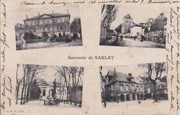 SARLAT  La Grande Rigaudie - Sarlat La Caneda