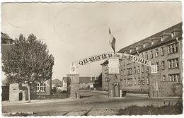 Offenburg OFFENBOURG Quartier De La Horie 1953 Caserne Cachet Poste Aux Armées - Offenburg