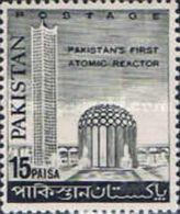 PAKISTAN MNH (**) STAMPS (  Inauguration Of Pakistan's First Atomic Reactor -1966) - Pakistan