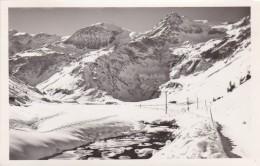 Berg- U. Schidörfl Naßfeld Bei Böckstein 1650 M * 28. XII. 1949 - Böckstein