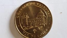 Château De Valencay 2001 - Monnaie De Paris