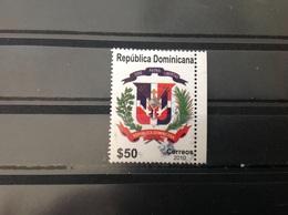 Dominicaanse Republiek / Dominican Republic - Staatswapen (50) 2010 - Dominicaanse Republiek