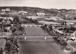 SAINT CYPRIEN   Les Ponts Sur La Dordogne - France