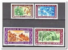 Opper-Volta 1969, Postfris MNH, Agriculture - Opper-Volta (1958-1984)