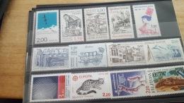LOT 386414 TIMBRE DE FRANCE NEUF** LUXE FACIALE 4,5 EUROS - France