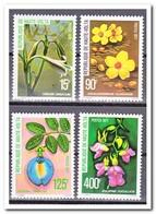 Opper-Volta 1977, Postfris MNH, Flowers - Opper-Volta (1958-1984)