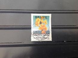 Brazilië / Brazil - Bloemen (A) 1992 - Brazilië