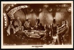 B1223 - Alte Foto Ansichtskarte - Die Nibelungen - Bankett Bei Etzel - Ross Verlag Berlin - Decla UFA TOP - Actors